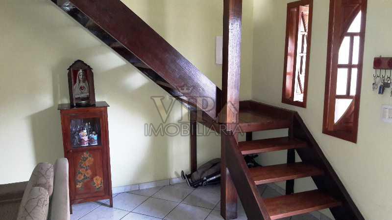 20170308_163102 - Casa À VENDA, Campo Grande, Rio de Janeiro, RJ - CGCA30371 - 19