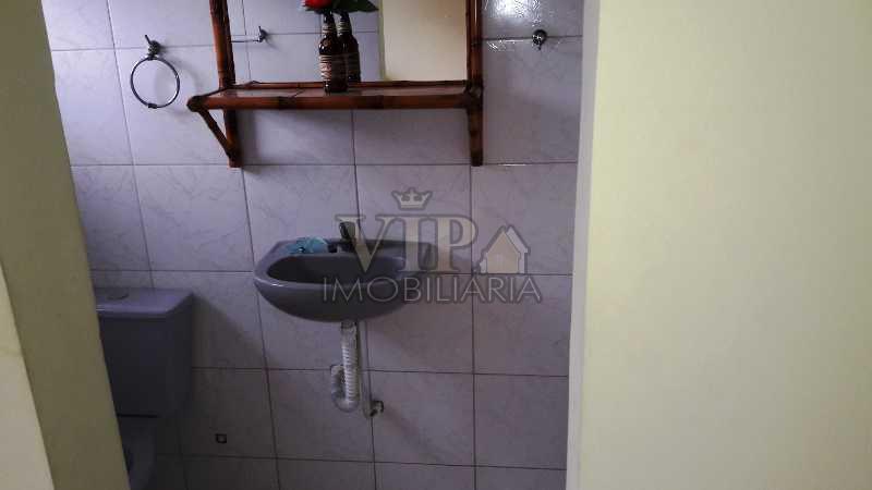 20170308_163328 - Casa À VENDA, Campo Grande, Rio de Janeiro, RJ - CGCA30371 - 27