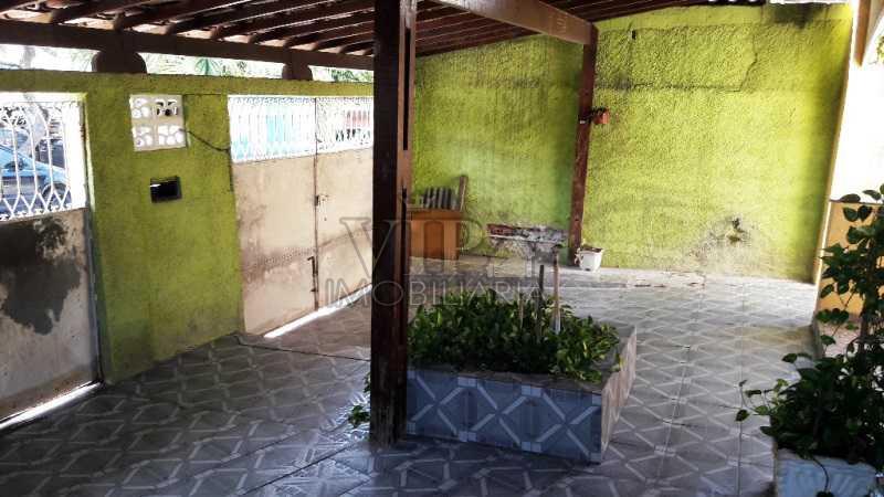 20170310_133501 - Casa 3 quartos à venda Campo Grande, Rio de Janeiro - R$ 370.000 - CGCA30372 - 3