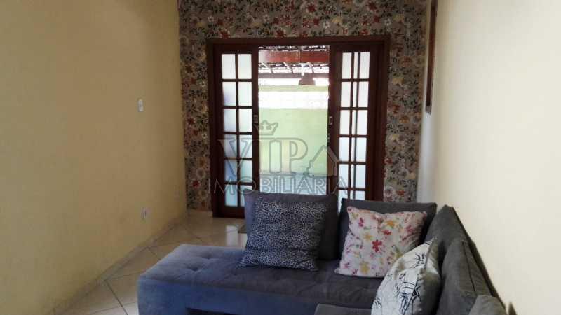 20170310_133548 - Casa 3 quartos à venda Campo Grande, Rio de Janeiro - R$ 370.000 - CGCA30372 - 6