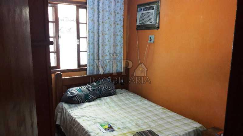 20170310_133603 - Casa 3 quartos à venda Campo Grande, Rio de Janeiro - R$ 370.000 - CGCA30372 - 7