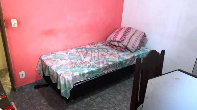 20170310_133804 - Casa 3 quartos à venda Campo Grande, Rio de Janeiro - R$ 370.000 - CGCA30372 - 11