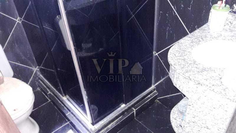 20170310_134005 - Casa 3 quartos à venda Campo Grande, Rio de Janeiro - R$ 370.000 - CGCA30372 - 17
