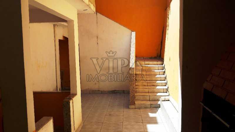 20170310_134037 - Casa 3 quartos à venda Campo Grande, Rio de Janeiro - R$ 370.000 - CGCA30372 - 19