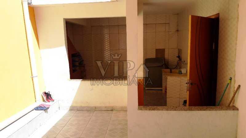 20170310_134049 - Casa 3 quartos à venda Campo Grande, Rio de Janeiro - R$ 370.000 - CGCA30372 - 20