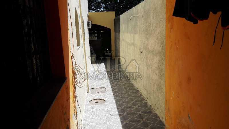 20170310_134059 - Casa 3 quartos à venda Campo Grande, Rio de Janeiro - R$ 370.000 - CGCA30372 - 21