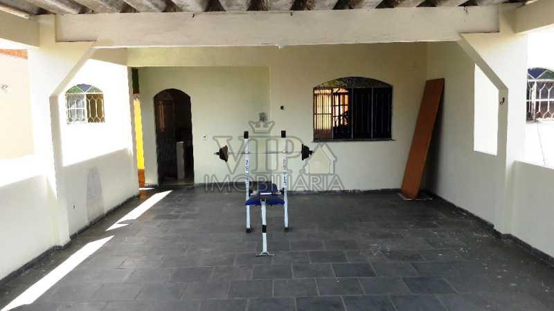 20170310_134207 - Casa 3 quartos à venda Campo Grande, Rio de Janeiro - R$ 370.000 - CGCA30372 - 25