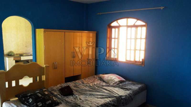20170310_134328 - Casa 3 quartos à venda Campo Grande, Rio de Janeiro - R$ 370.000 - CGCA30372 - 29