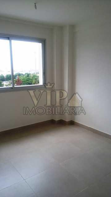 3 - Apartamento 2 quartos à venda Campo Grande, Rio de Janeiro - R$ 379.000 - CGAP20477 - 4