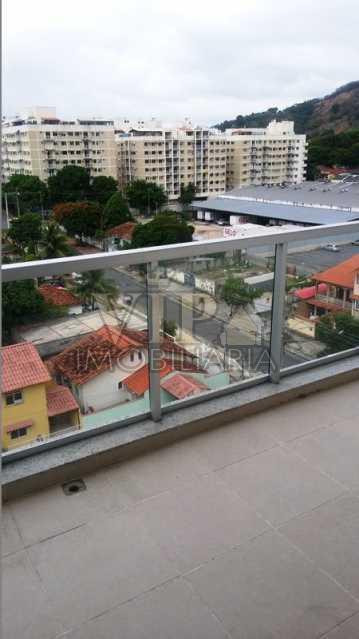 4 - Apartamento 2 quartos à venda Campo Grande, Rio de Janeiro - R$ 379.000 - CGAP20477 - 5