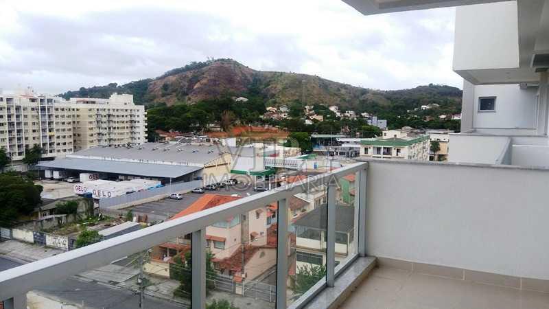 6 2 - Apartamento 2 quartos à venda Campo Grande, Rio de Janeiro - R$ 379.000 - CGAP20477 - 7