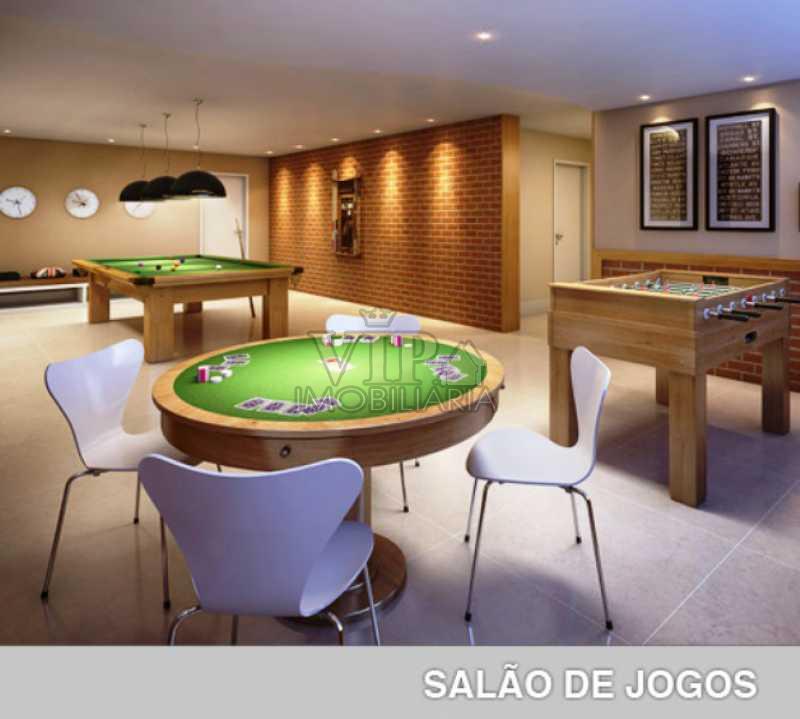 12 - Apartamento 2 quartos à venda Campo Grande, Rio de Janeiro - R$ 379.000 - CGAP20477 - 11