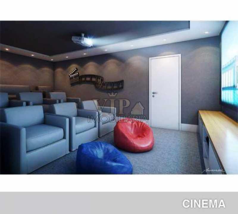 16 - Apartamento 2 quartos à venda Campo Grande, Rio de Janeiro - R$ 379.000 - CGAP20477 - 15