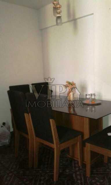 5 - Apartamento 2 quartos à venda Bangu, Rio de Janeiro - R$ 110.000 - CGAP20478 - 6