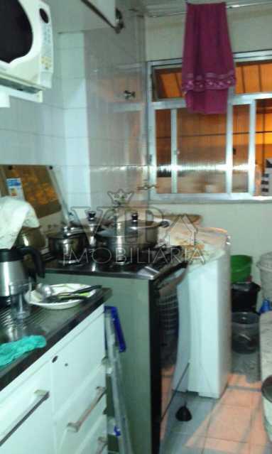 11 - Apartamento 2 quartos à venda Bangu, Rio de Janeiro - R$ 110.000 - CGAP20478 - 11