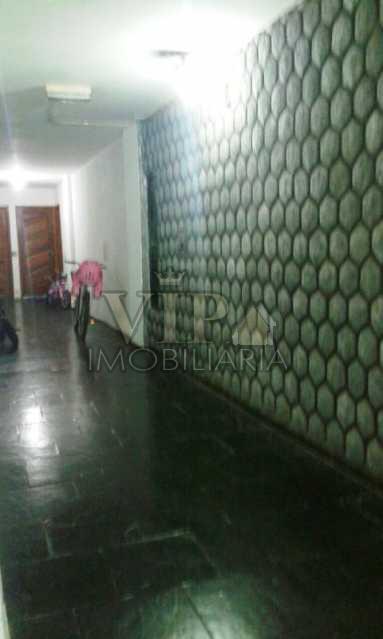 16 - Apartamento 2 quartos à venda Bangu, Rio de Janeiro - R$ 110.000 - CGAP20478 - 15