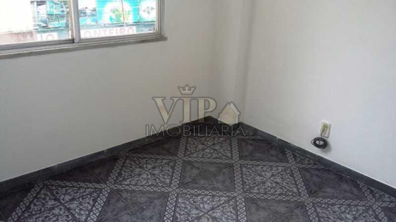 8 - Apartamento À VENDA, Campo Grande, Rio de Janeiro, RJ - CGAP20482 - 9