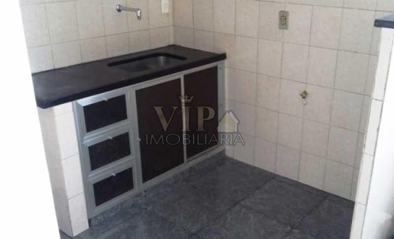 9 - Apartamento À VENDA, Campo Grande, Rio de Janeiro, RJ - CGAP20482 - 10
