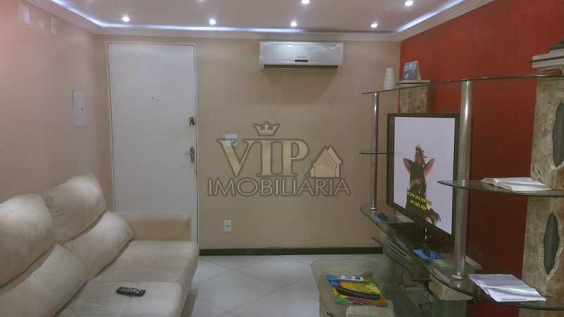 2 - Apartamento À VENDA, Campo Grande, Rio de Janeiro, RJ - CGAP30095 - 3