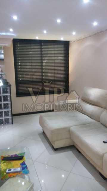4 - Apartamento À VENDA, Campo Grande, Rio de Janeiro, RJ - CGAP30095 - 5
