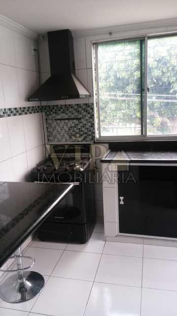 5 - Apartamento À VENDA, Campo Grande, Rio de Janeiro, RJ - CGAP30095 - 6