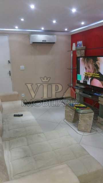 1 - Apartamento À VENDA, Campo Grande, Rio de Janeiro, RJ - CGAP30095 - 8