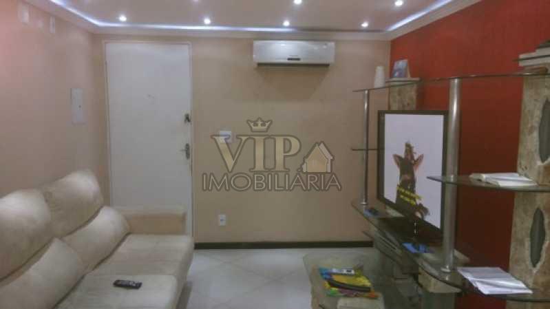 2 - Apartamento À VENDA, Campo Grande, Rio de Janeiro, RJ - CGAP30095 - 9