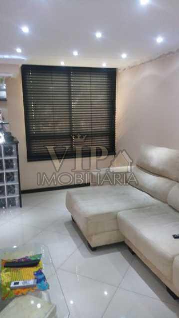 4 - Apartamento À VENDA, Campo Grande, Rio de Janeiro, RJ - CGAP30095 - 11