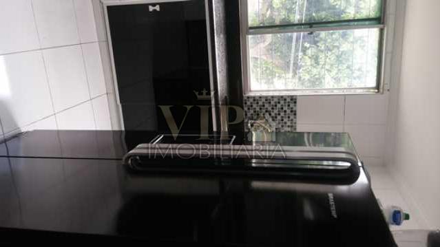 6 - Apartamento À VENDA, Campo Grande, Rio de Janeiro, RJ - CGAP30095 - 13