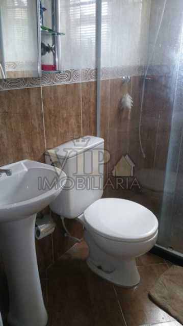 10 - Apartamento À VENDA, Campo Grande, Rio de Janeiro, RJ - CGAP30095 - 17