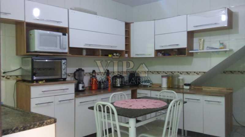 3 - Casa À VENDA, Campo Grande, Rio de Janeiro, RJ - CGCA30375 - 8