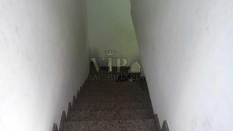 5 - Casa À VENDA, Campo Grande, Rio de Janeiro, RJ - CGCA30375 - 11