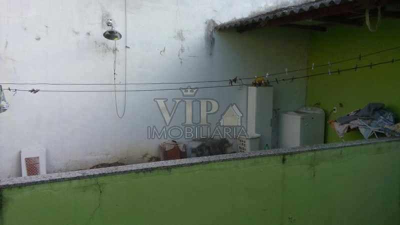 10 - Casa À VENDA, Campo Grande, Rio de Janeiro, RJ - CGCA30375 - 13