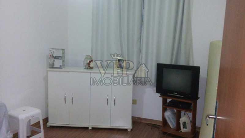1- - Apartamento À VENDA, Campo Grande, Rio de Janeiro, RJ - CGAP20486 - 3
