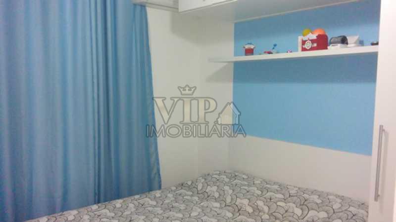 2 - Apartamento À VENDA, Campo Grande, Rio de Janeiro, RJ - CGAP20486 - 4