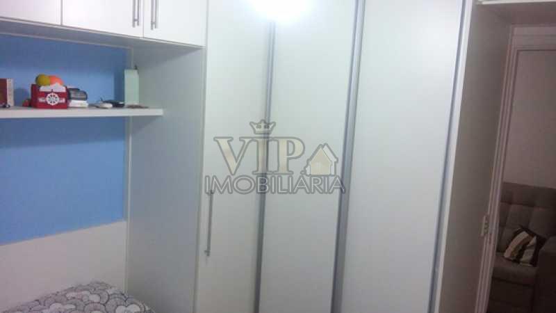 3 - Apartamento À VENDA, Campo Grande, Rio de Janeiro, RJ - CGAP20486 - 5