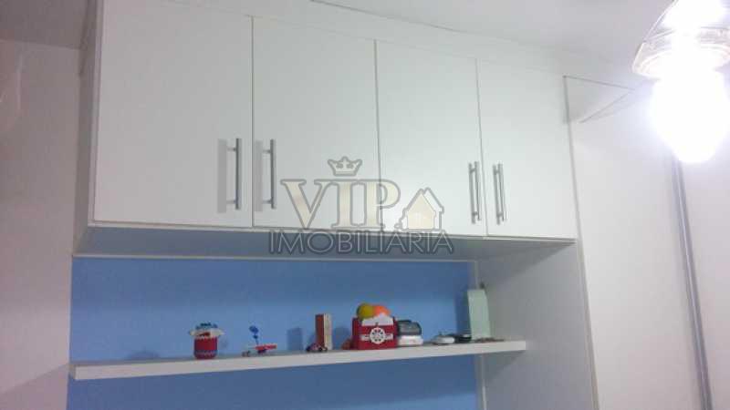 4 - Apartamento À VENDA, Campo Grande, Rio de Janeiro, RJ - CGAP20486 - 6