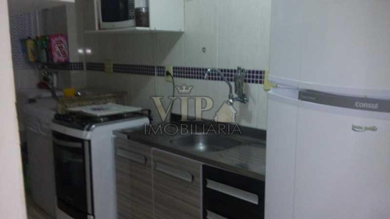 5 - Apartamento À VENDA, Campo Grande, Rio de Janeiro, RJ - CGAP20486 - 7