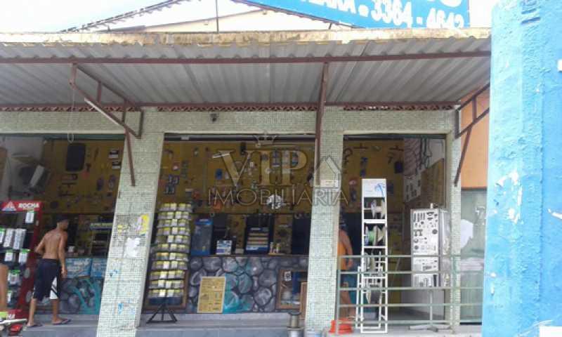9 - Loja 60m² à venda Estrada do Magarça,Campo Grande, Rio de Janeiro - R$ 1.000.000 - CGLJ00019 - 10