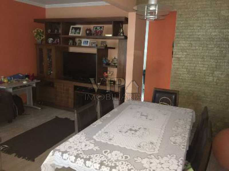 1 - Casa À VENDA, Campo Grande, Rio de Janeiro, RJ - CGCA30376 - 1