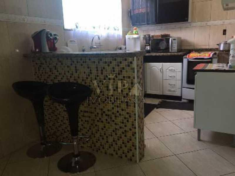12 - Casa À VENDA, Campo Grande, Rio de Janeiro, RJ - CGCA30376 - 11