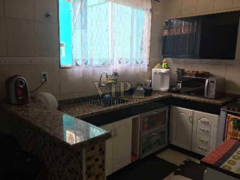 14 - Casa À VENDA, Campo Grande, Rio de Janeiro, RJ - CGCA30376 - 13