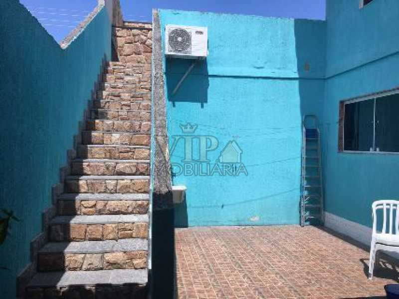 17 - Casa À VENDA, Campo Grande, Rio de Janeiro, RJ - CGCA30376 - 17