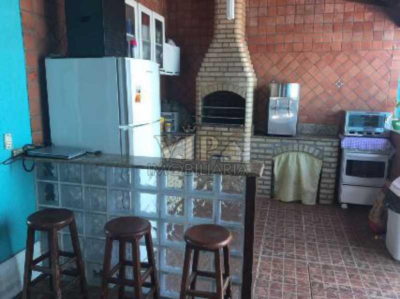18 - Casa À VENDA, Campo Grande, Rio de Janeiro, RJ - CGCA30376 - 18