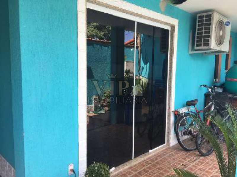 21 - Casa À VENDA, Campo Grande, Rio de Janeiro, RJ - CGCA30376 - 20