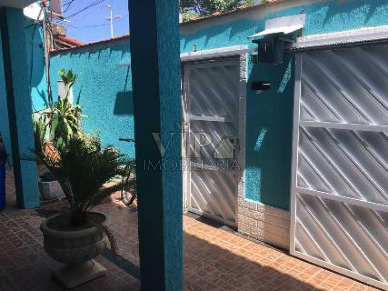 25 - Casa À VENDA, Campo Grande, Rio de Janeiro, RJ - CGCA30376 - 24