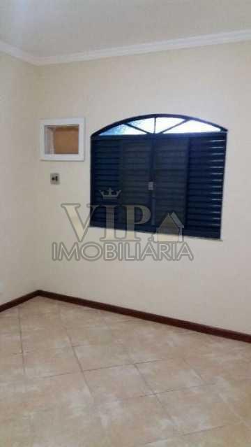 3 - Casa À VENDA, Campo Grande, Rio de Janeiro, RJ - CGCA70001 - 4