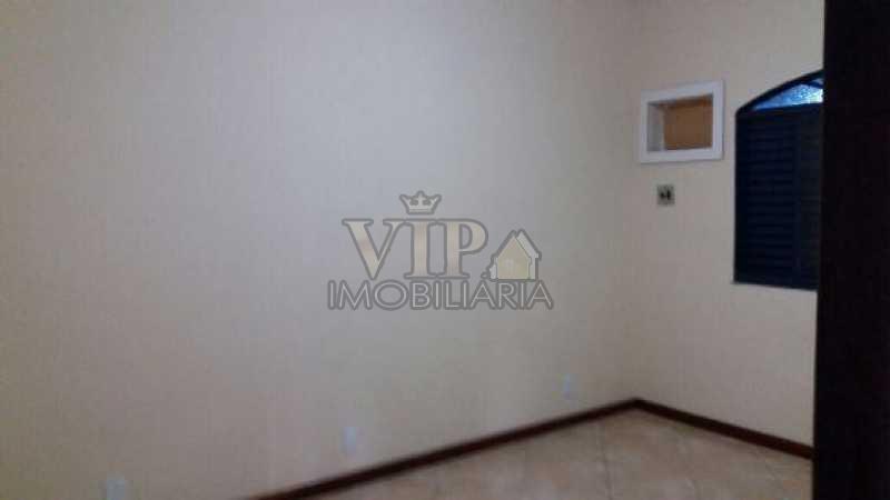 3- - Casa À VENDA, Campo Grande, Rio de Janeiro, RJ - CGCA70001 - 5