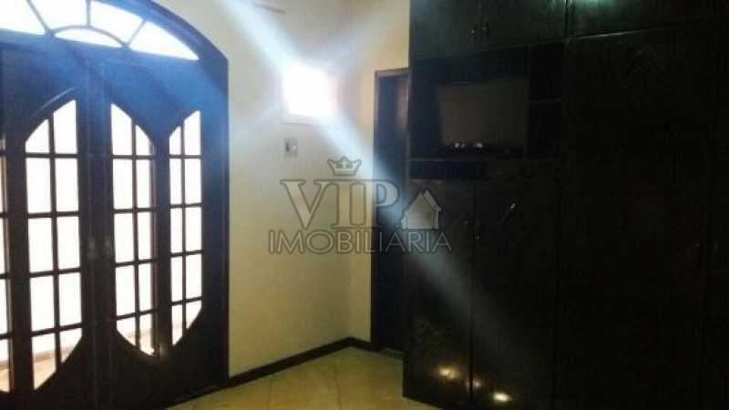 13 - Casa À VENDA, Campo Grande, Rio de Janeiro, RJ - CGCA70001 - 15
