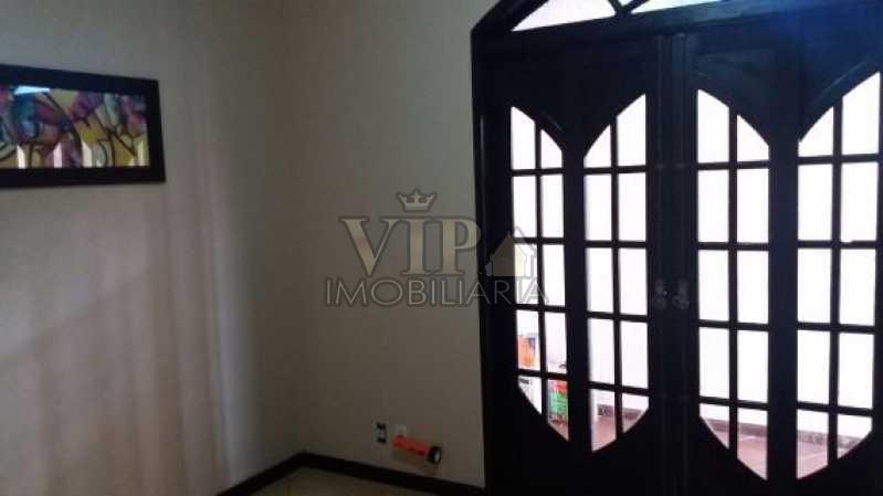 14 - Casa À VENDA, Campo Grande, Rio de Janeiro, RJ - CGCA70001 - 16